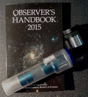 RASC OBSERVERS HANDBOOK 2016 EPUB