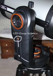 charge led
