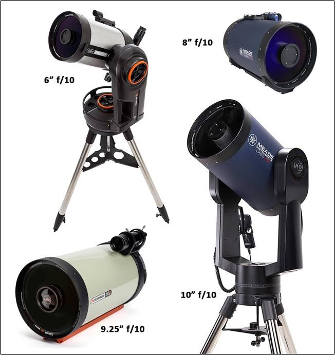A picture containing object, telescope, sitting, photo  Description automatically generated