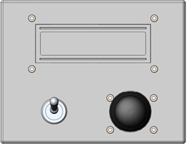 A picture containing electronics  Description automatically generated